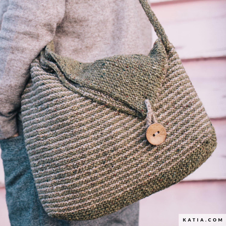 Tasche Damen Herbst Winter Modelle Anleitungen Katiacom