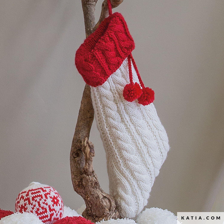 Adornos Navidad - Celebraciones - Otoño / Invierno - patrones ...