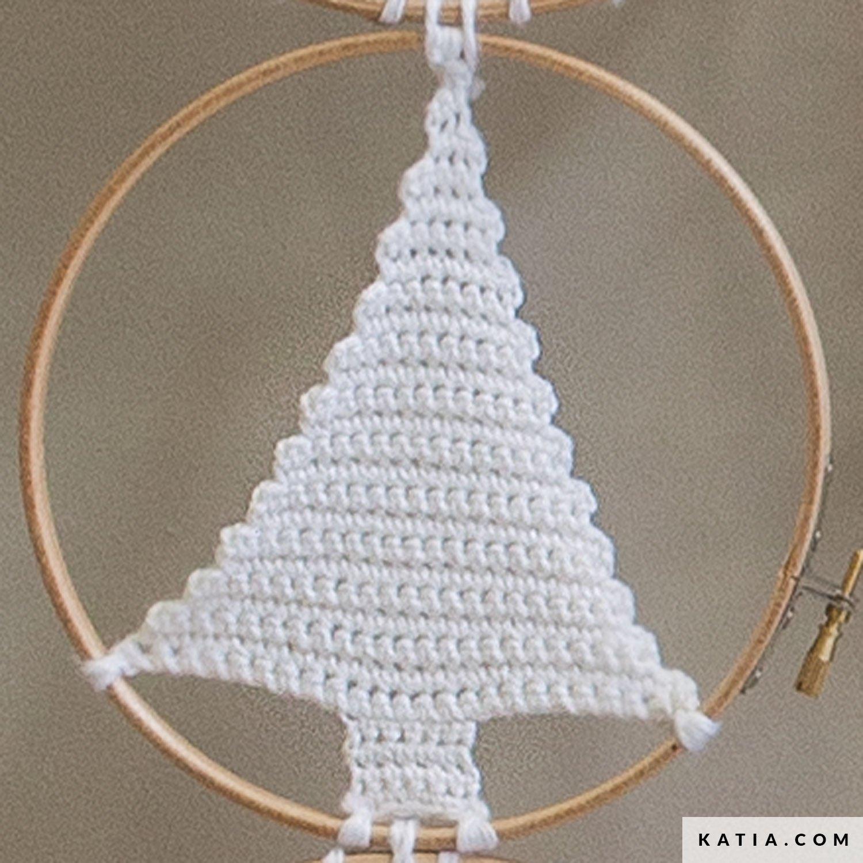 Adornos Navidad - Celebraciones - Otoño / Invierno - pa... | Katia.com