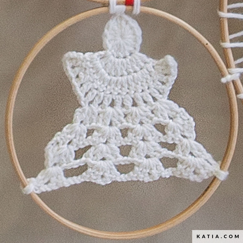 Christmas decorations - Special dates - Autumn / Winter... | Katia.com