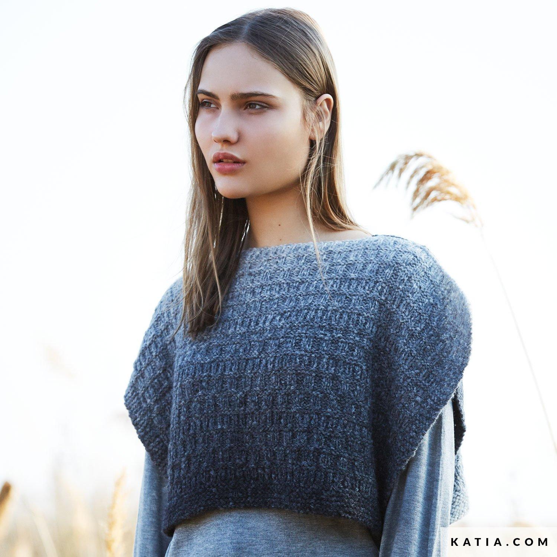 Autumn / Winter - models & patterns   Katia.com