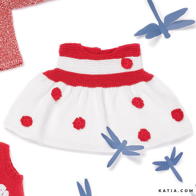 17101ced5 Dress - Baby - Spring   Summer - models   patterns