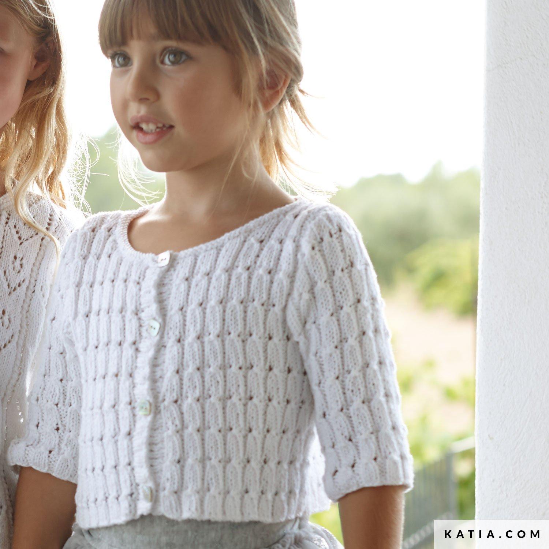 Jacke Kinder Frühjahr Sommer Modelle & Anleitungen
