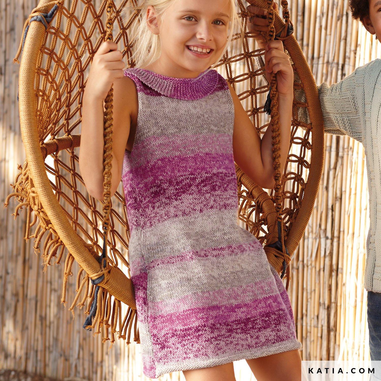 am besten bewertet neuesten heißer verkauf billig verschiedene Stile Kleid - Kinder - Frühjahr / Sommer - Modelle & Anleitungen ...