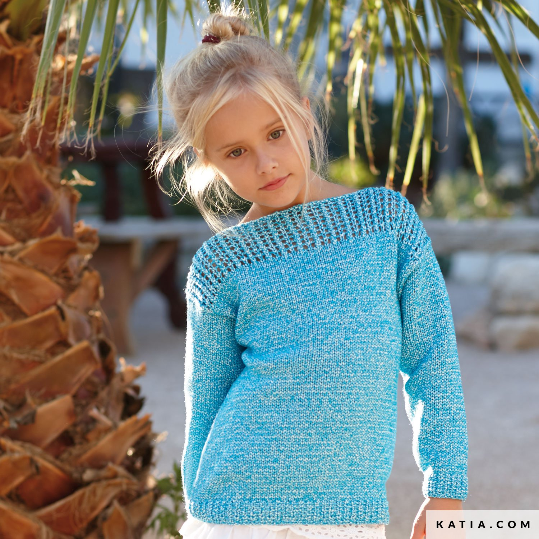 Pullover Kinder Frühjahr Sommer Modelle Anlei Katiacom