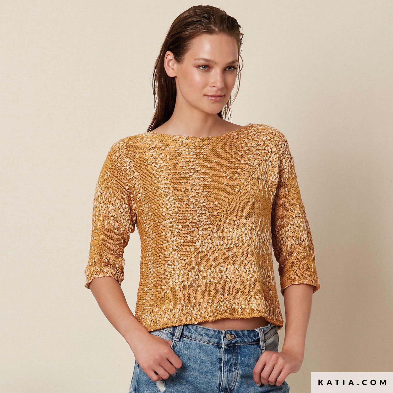Fantastic Plus Größe Häkeln Pullover Muster Festooning - Decke ...