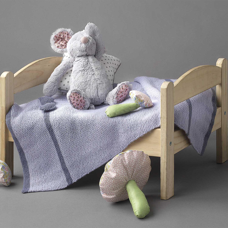 Deken Baby Herfst Winter Modellen Patronen Katiacom