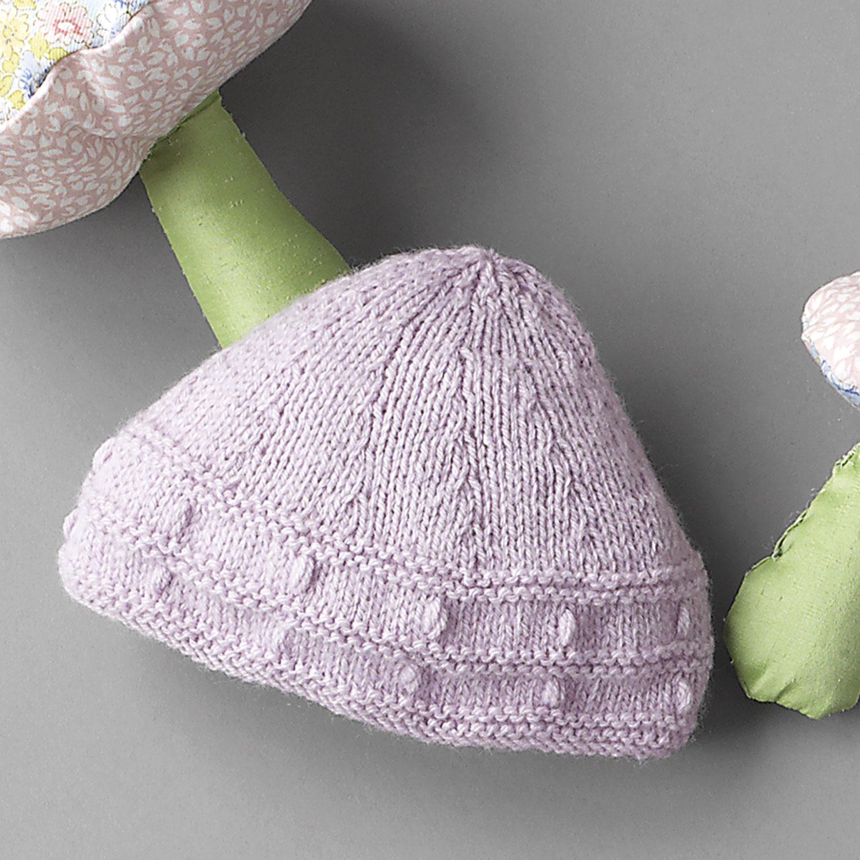 Zeer Muts - Baby - Herfst / Winter - modellen & patronen | Katia.com @TI15