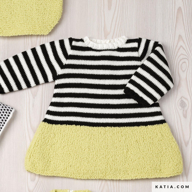 6ed363d7e Dress - Baby - Autumn   Winter - models   patterns