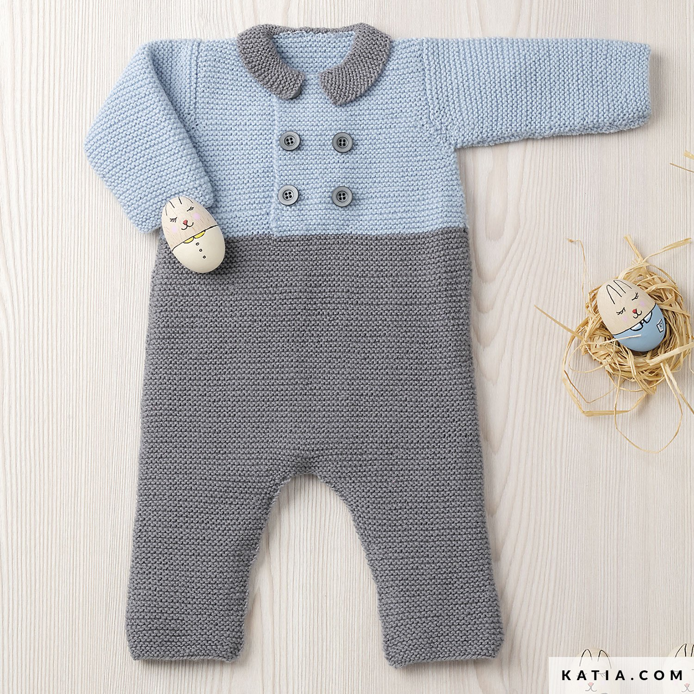 b36a27508 Onesie - Baby - Autumn   Winter - models   patterns