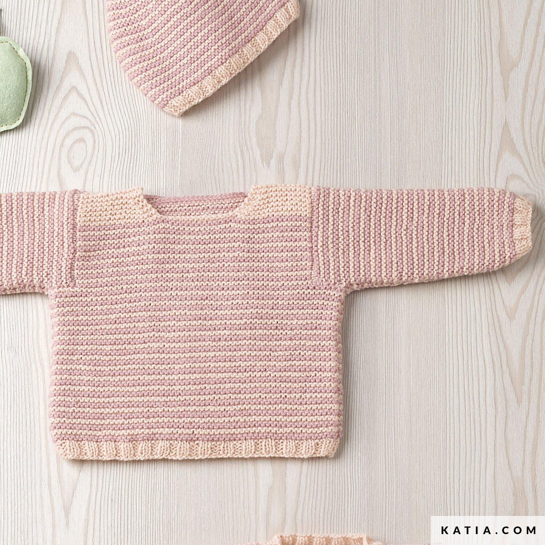 2e2c5caa7 Sweater - Baby - Autumn   Winter - models   patterns