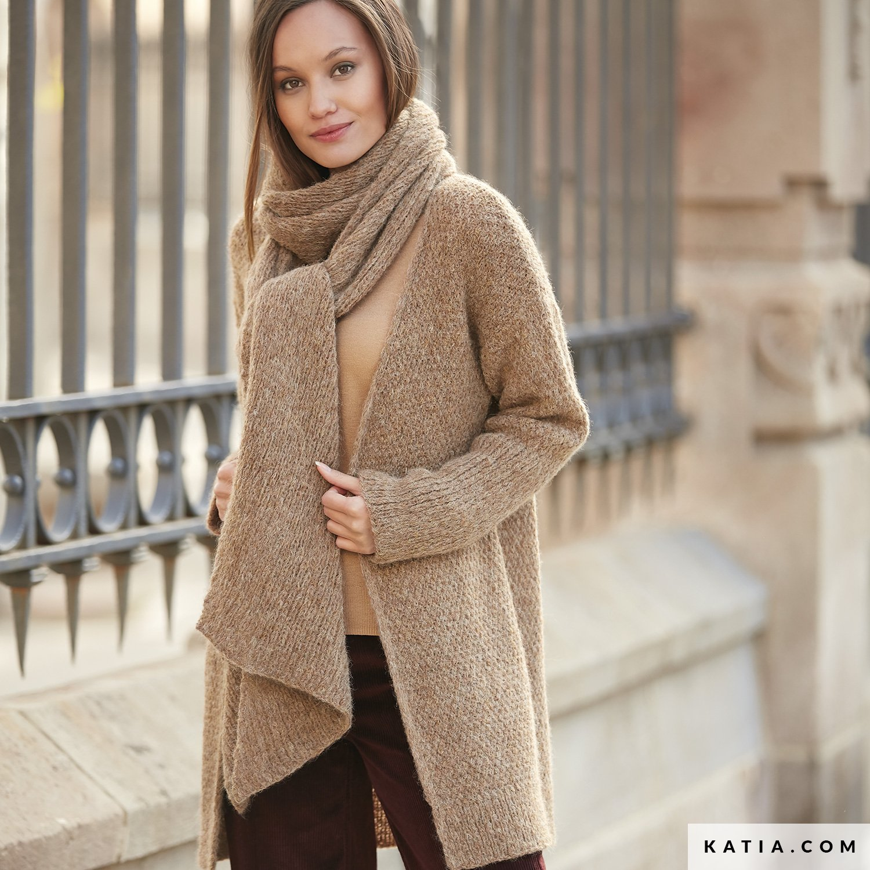 jas voor de herfst