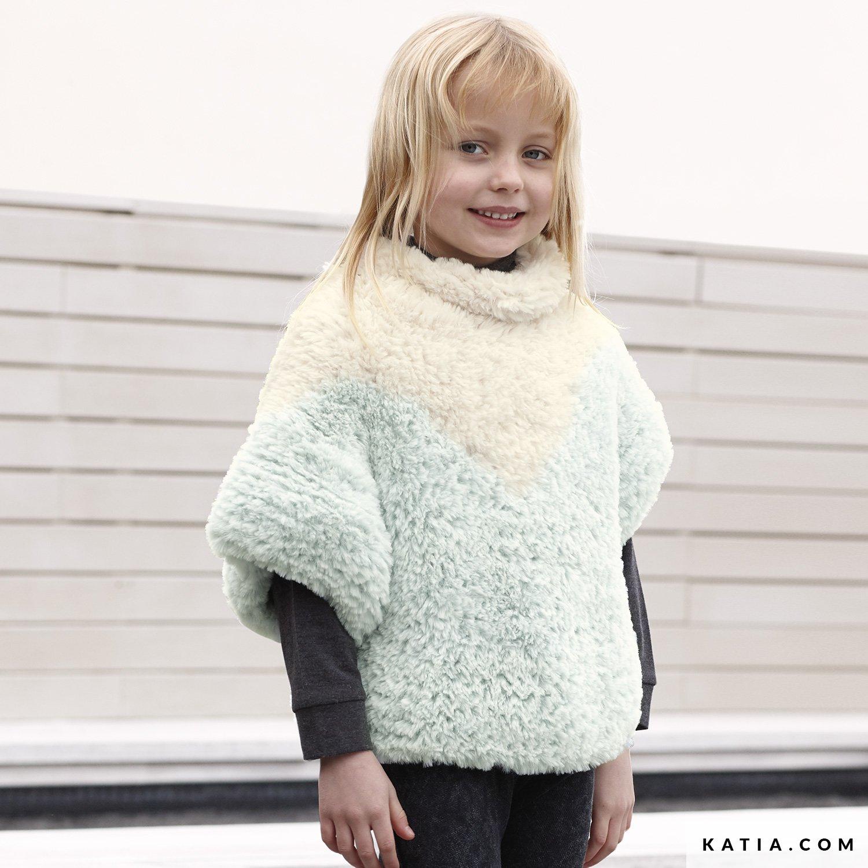 f50cab1e0 Sweater - Kids - Autumn   Winter - models   patterns