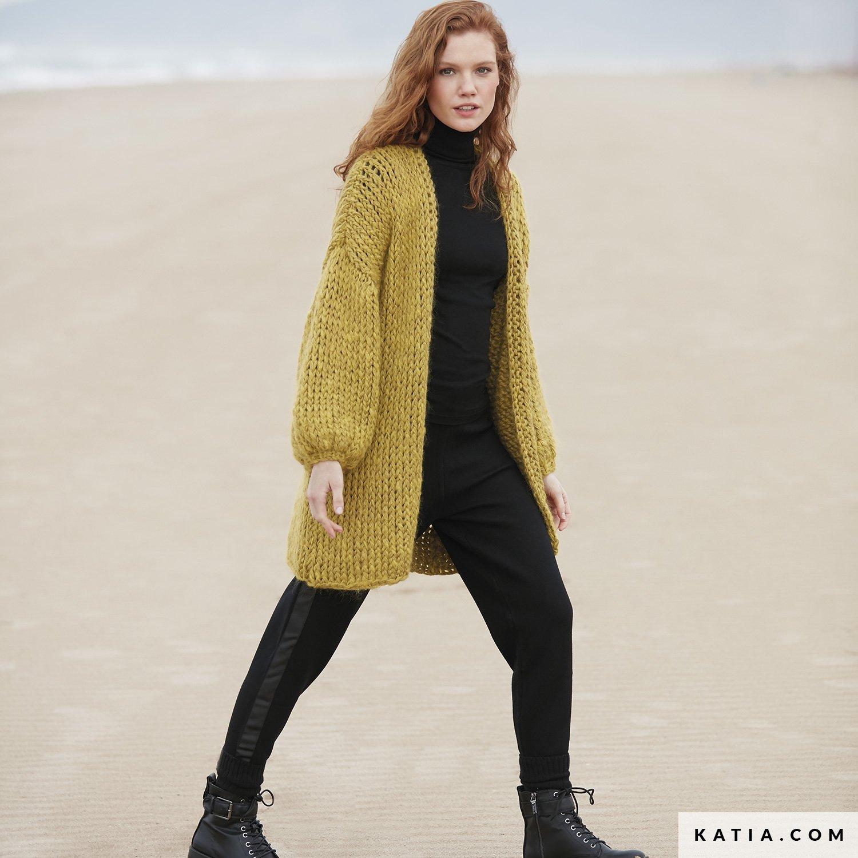 Manteau hiver femme extra long
