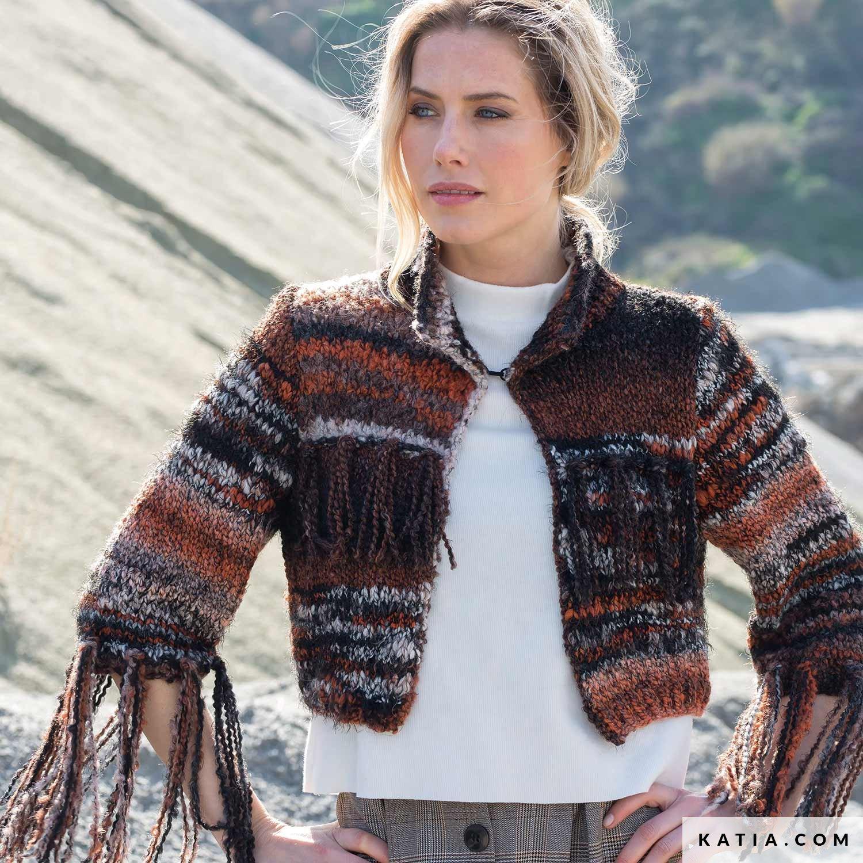 Herbst / Winter - Modelle & Anleitungen | Katia.com