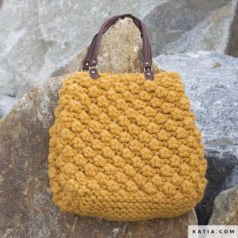 Bolso - Mujer - Otoño / Invierno - patrones | Katia.com