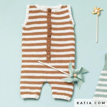 Spring Summer Models Patterns Katia Com