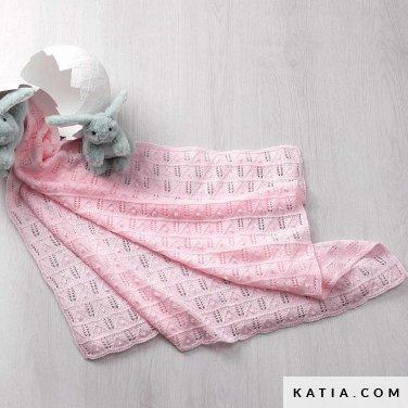 Coperta Per Neonati Bebè Autunno Inverno Modell Katiacom