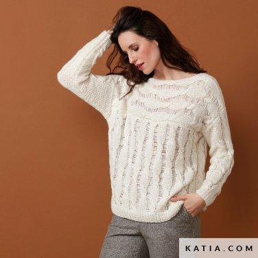 e6cecdef2059 Patrones de Punto y Ganchillo | Katia.com