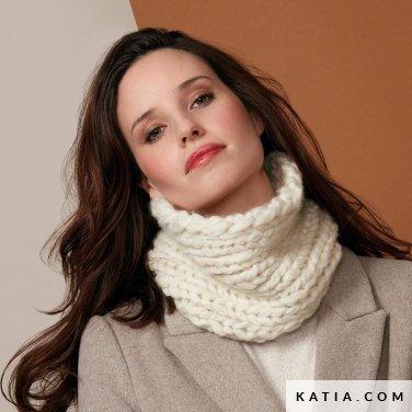 Autumn / Winter - models & patterns | Katia com
