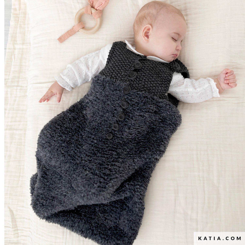 Sonderkauf Luxus kaufen Online bestellen Schlafsack - Baby - Herbst / Winter - Modelle & Anleitu ...