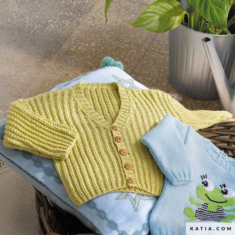 Jacket - Baby - Spring / Summer