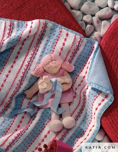 Cape Baby Lente Zomer Modellen Patronen Katiacom