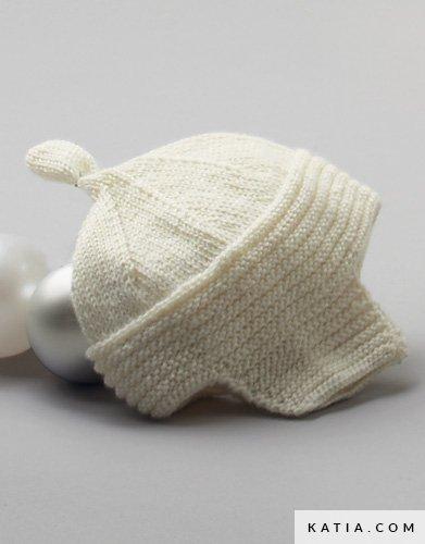 Mütze Baby Herbst Winter Modelle Anleitungen Katiacom