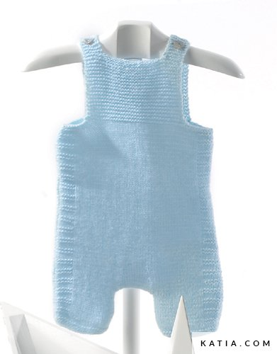 Latzhose Baby Frühjahr Sommer Modelle Anleitu Katiacom