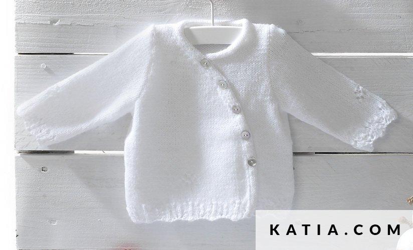 335ca6638 Jacket - Baby - Autumn   Winter - models   patterns