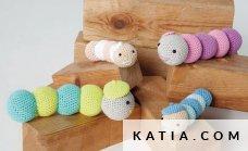 Choosing the best yarn for amigurumi - Amigurumi Today | 139x228