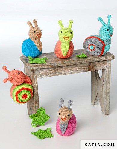 Crochet Alpaca Amigurumi Free Patterns | Schemi uncinetto gratis ... | 500x391