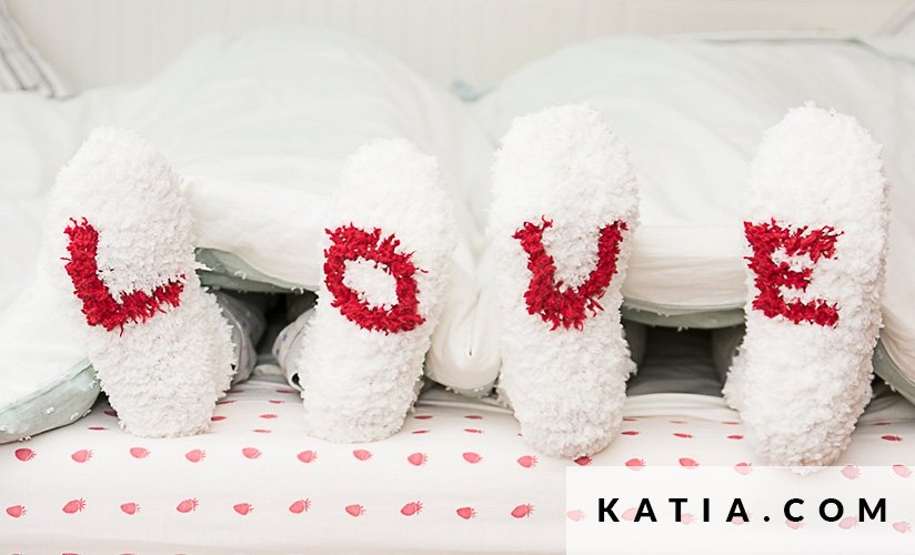 Calcetines cortos - Calcetines - Otoño / Invierno - pat... | Katia.com