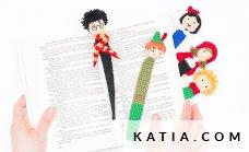 Maple Leaf Amigurumi Free Crochet Pattern • Spin a Yarn Crochet | 139x228