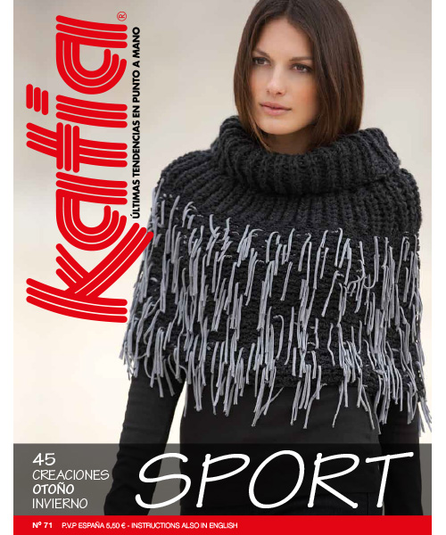 Woman Sport 71 Autumn / Winter