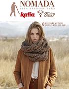 speciaal tijdschrift van Herfst / Winter van Katia
