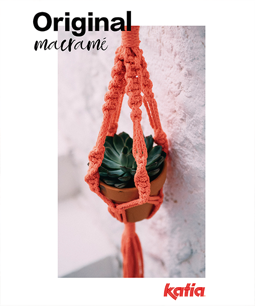 special - MACRAME - Special 1 - Spring / Summer - books