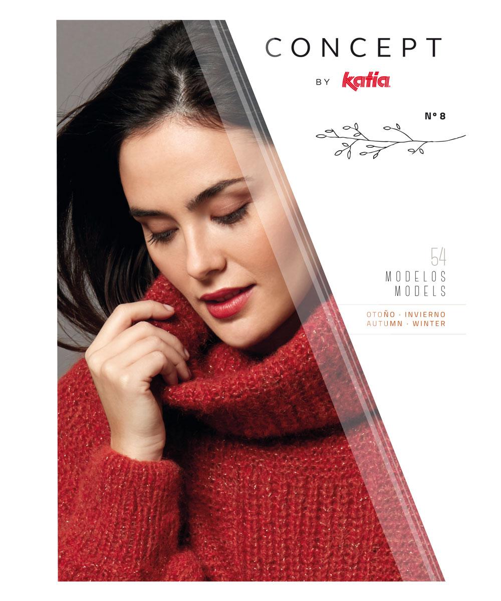 Autumn / Winter - books   Katia com