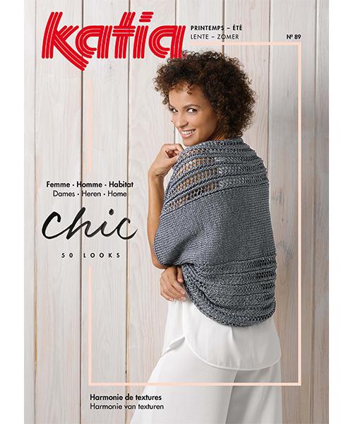 Catalogue femme de Printemps / Été de Katia