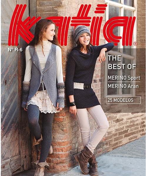 Revista especial de Otoño / Invierno de Katia