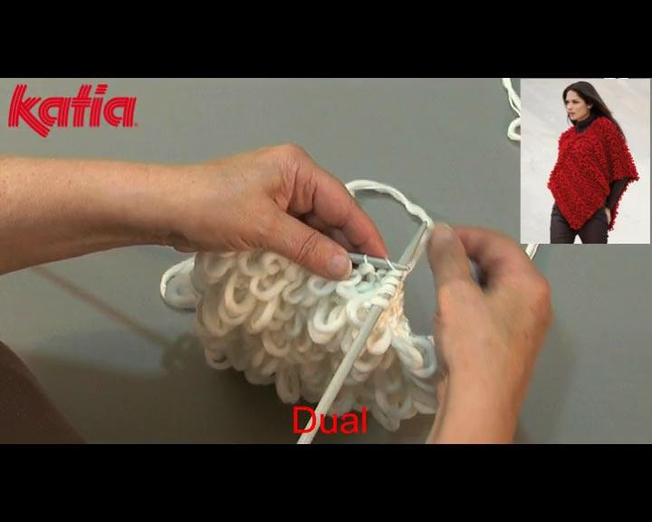 comment tricoter la laine giralda
